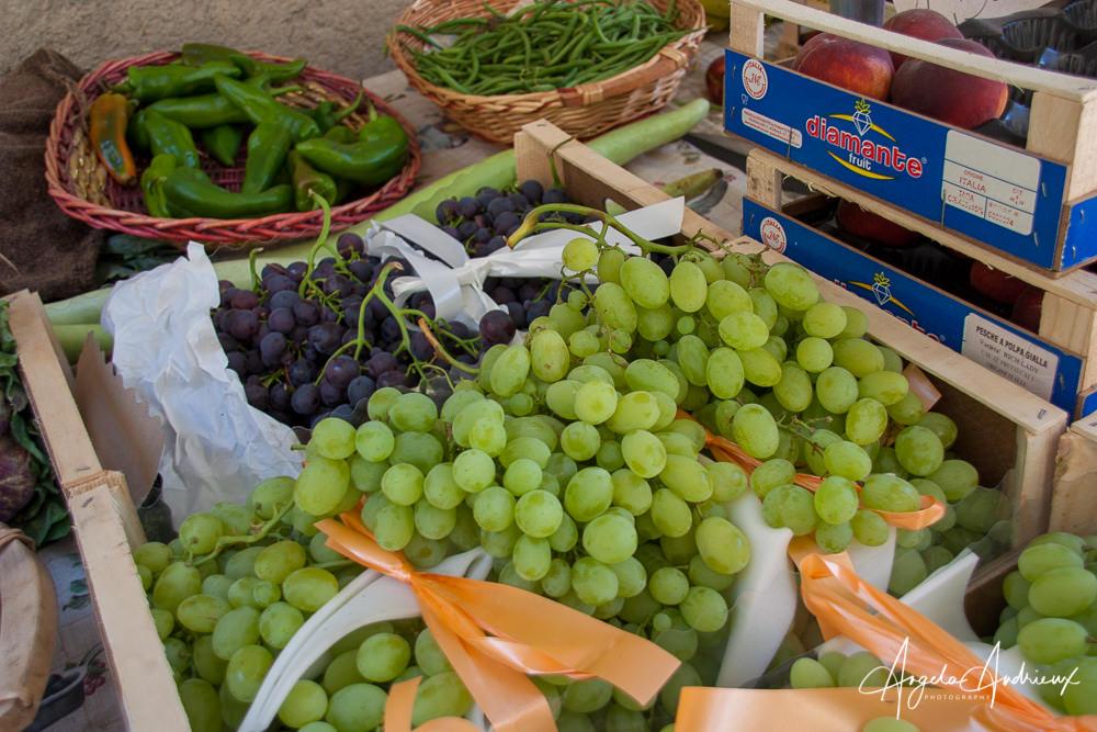 Grapes | Mineo | Sicily | Italy
