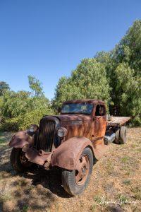 Old Edna Dodge