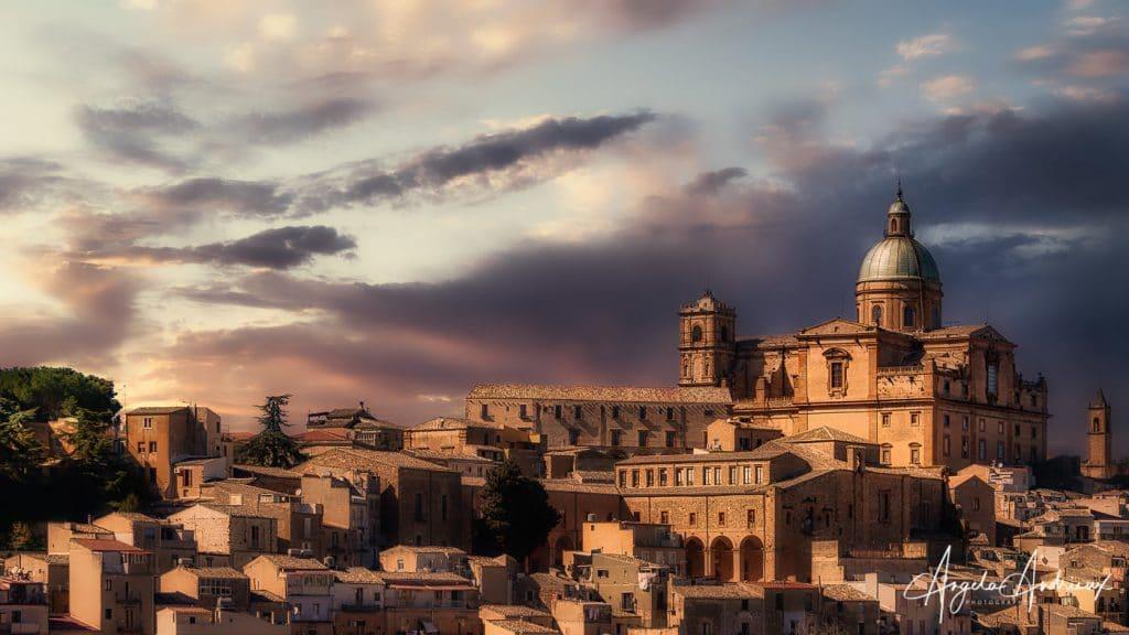 Cattedrale di Maria Santissima delle Vittorie di Piazza Armerina