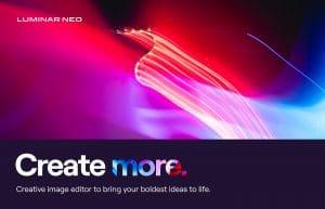 Luminar Neo Hero Image